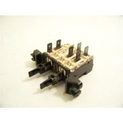 57X0468 BRANDT VEDETTE n°32 interrupteur pour sèche linge