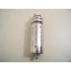 C00108926 INDESIT ARISTON n°38 condensateur 7µFsèche linge