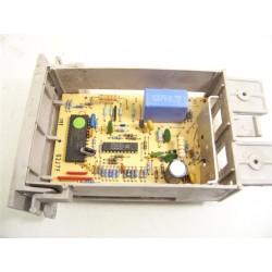 53186327002 ARTHUR MARTIN AW893T n°42 module de puissance pour lave linge