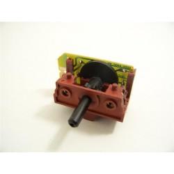2363700 MIELE WT746 n°129 sélecteur température pour lave linge