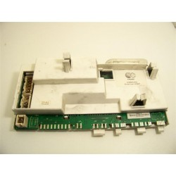 INDESIT WIL105EXTE n°54 carte électronique hs pour pièce