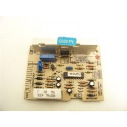 2807350500 BEKO WM2506XD n°35 module de puissance pour lave linge