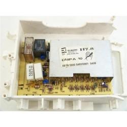 FAR L3000 n°36 module de puissance pour lave linge