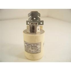 PROLINE PFL510A n°86 Antiparasite 0.47µF 10A lave linge
