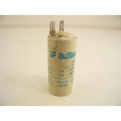 57X0663 BRANDT THOMSON n°40 condensateur 1.5µFsèche linge