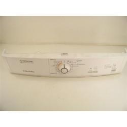 ELECTROLUX ADC47131W n°13 bandeau pour sèche linge