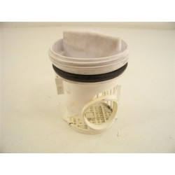 481248058105 WHIRLPOOL LADEN n°62 filtre de vidange pour lave linge