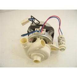 C00083478 INDESIT ARISTON SCHOLTES n°9 pompe de cyclage pour lave vaisselle