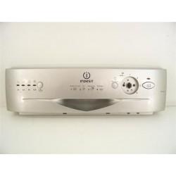 C00267357 INDESIT IDL411S n°9 bandeau de commande pour lave vaisselle