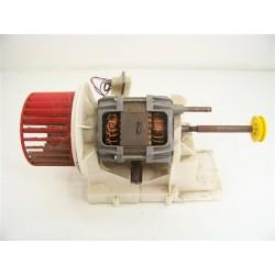 1258750007 ARTHUR MARTIN ADC516E n°11 moteur de sèche linge