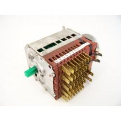 ARISTON CD12TX n°5 Programmateur de lave linge