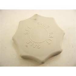 96X0926 BRANDT FAGOR n°33 Bouchon de bac a sel pour lave vaisselle