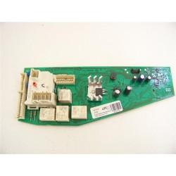 49016907 CANDY GOF127/1 n°36 Programmateur de lave linge
