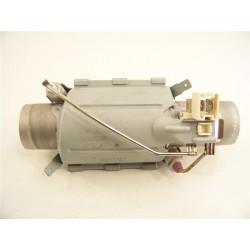 50297618006 ELECTROLUX n°52 Résistance de chauffage pour lave vaisselle