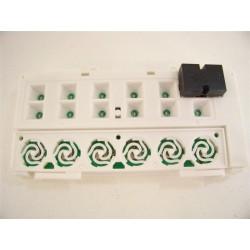 1113365215 ELECTROLUX ESF67060WR n°48 Module d'affichage pour lave vaisselle
