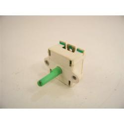 C00084910 INDESIT SCHOLTES n°49 sélecteur pour lave vaisselle