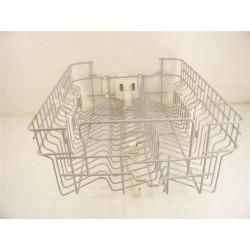 C00113052 SCHOLTES LVX9-44IX n°16 panier supérieur de lave vaisselle