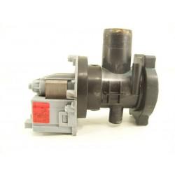C00050334 INDESIT  ARISTON  n°147 pompe de vidange pour lave linge