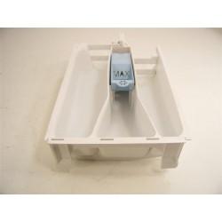 41018422 CANDY HOOVER n°65 boite a produit de lave linge