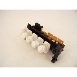 55X6565 BRANDT THOMSON n°48 clavier pour lave linge