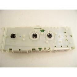 52X4492 BRANDT WTC1139F n°110 Programmateur de lave linge