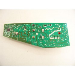49015360 CANDY CO136F n°37 Programmateur de lave linge