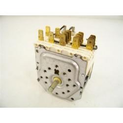 SILTAL K201.15 n°13 programmateur pour sèche linge