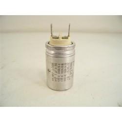 1526356215 ELECTROLUX n°46 Condensateur 3µF de démarrage pour lave vaisselle