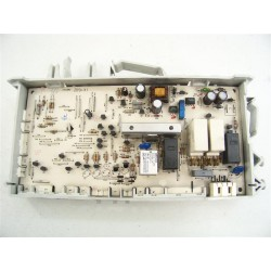481221478872 BAUKNECHT WAE8773 n°26 module de puissance pour lave linge