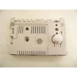 481221838661 WHIRLPOOL ADP4527 n°95 programmateur pour lave vaisselle