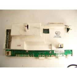 INDESIT WIXL12FRTE n°86 module de puissance pour lave linge