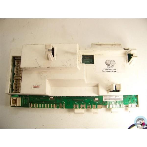 indesit wixl12frte n 176 86 module de puissance d occasion pour lave linge