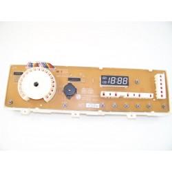 LG WD-12150FB n°24 Programmateur de lave linge