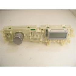 52X3662 FAGOR 3FS-3611 n°114 Programmateur de lave linge