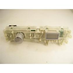 52X3589 FAGOR FF-6213 n°115 Programmateur de lave linge