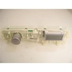 LB6W253A0 FAGOR FS-3612 n°116 Programmateur de lave linge