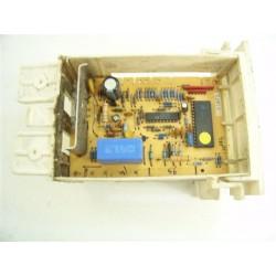1247052218 ARTHUR MARTIN AW1147S n°44 module de puissance pour lave linge