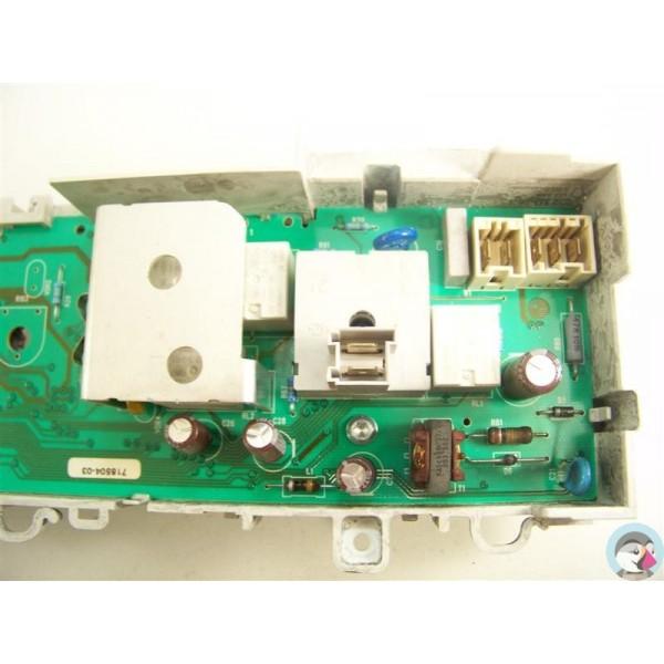 Zanussi zwf3145 n 73 programmateur d 39 occasion pour lave linge - Prix programmateur lave linge faure ...