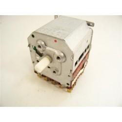55X6018 BRANDT VEDETTE n°117 Programmateur de lave linge