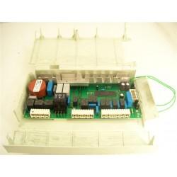 295666 BOSCH WFT2400FF n°9 module de puissance pour lave linge