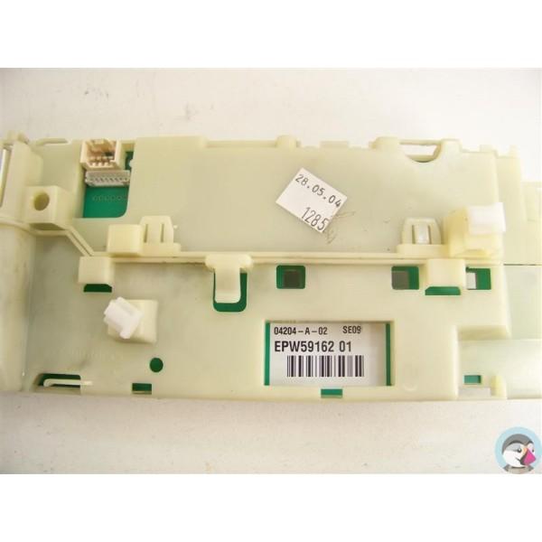 440010 siemens wxl1062ff n 176 29 programmateur d occasion pour lave linge