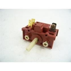 C00076149 SCHOLTES INDESIT n°52 Interrupteur pour lave vaisselle