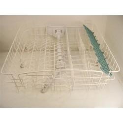C00056346 INDESIT ARISTON n°18 panier supérieur de lave vaisselle