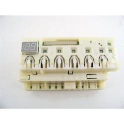 493323 BOSCH SIEMENS n°43 programmateur pour lave vaisselle