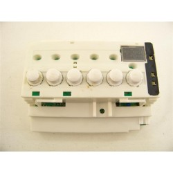 973911916275010 AEG F50777 n°71 carte électronique hs pour pièce