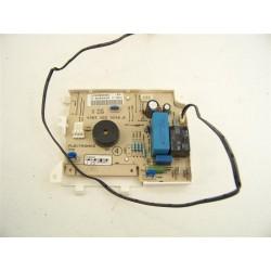 INDESIT IDL55T49EU.2 n°72 carte électronique hs pour pièce