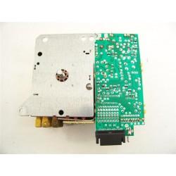 AEG F6050-W n°73 programmateur hs pour pièce pour lave vaisselle