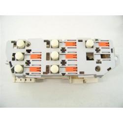 AEG F6050-W n°74 programmateur hs pour pièce pour lave vaisselle