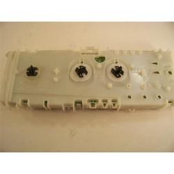 52x5538 VEDETTE VLT4127W n°119 Programmateur de lave linge