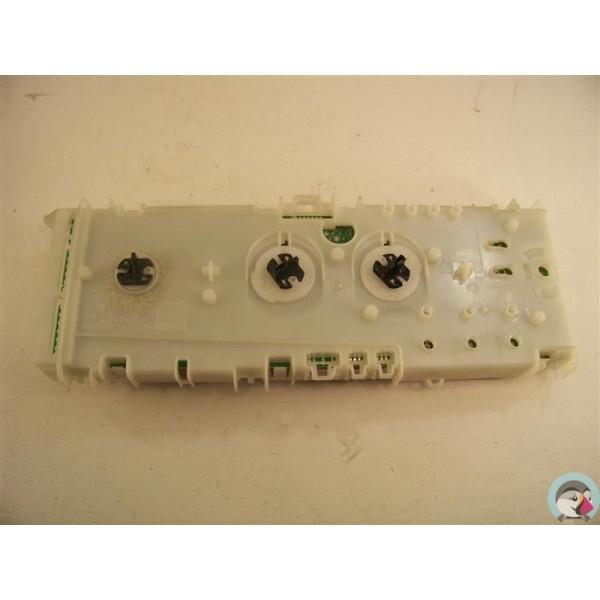 52x5538 vedette vlt4127w n 176 119 programmateur d occasion pour lave linge